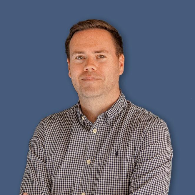 Jon Darch