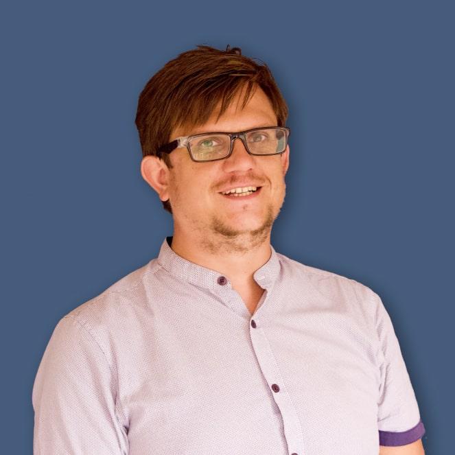 Tom Aylott